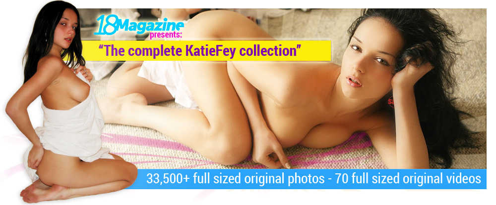 KatieFey Collection